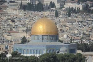 Moskee-Jeruzalem