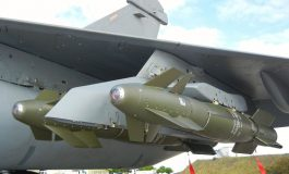 Sagem AASM precision-guided air-to-ground munition goes laser