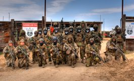 SF Operators prepares for the Full Spectrum of Counterterrorism Challenges