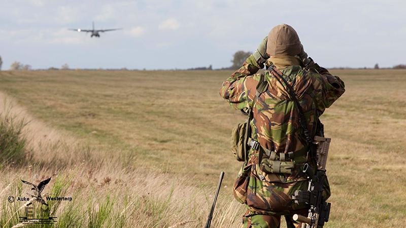 Pathfinder, essentiële schakel tussen grond en lucht