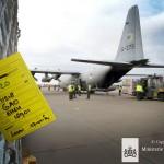 Hercules-onderweg-naar-Mali