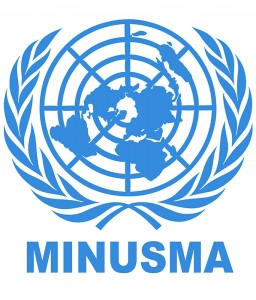 MINUSMA-logo
