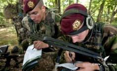 11 Air Manoeuvre Brigade gereed voor de toekomst –  Nederlandse Rode Baretten tonen hun kunnen tijdens oefening Peregrine Sword 2012