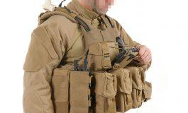 Het Smart Vest – één soldier modernisation systeem voor de Benelux