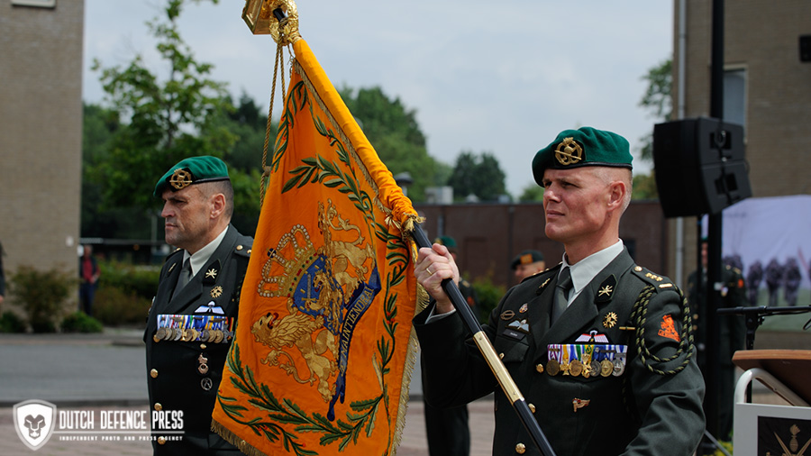 FACTBOOK Korps Commandotroepen: VERLEDEN – HEDEN – TOEKOMST