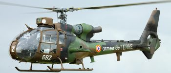 French 2013 White Paper on Defence and National Security – air power