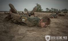 Impressie van de Kennismakingsdagen Korps Commandotroepen