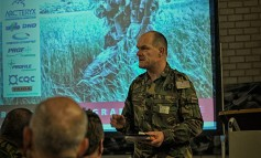 Symposium in de bakermat van de Special Forces