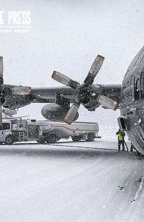 Arctic Operations