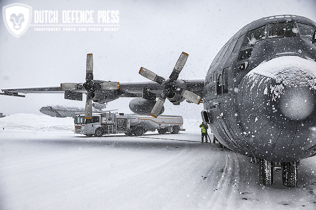 Arctic Operations