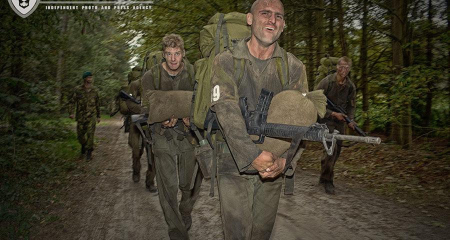 Kennismakingsdagen Korps Commandotroepen: de eerste stap naar de 'Groene Baret'
