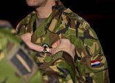 Commando's beloond voor operationele parachutesprongen