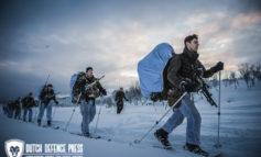 De Keten (deel 2) Wintertraining