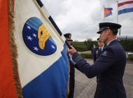 Luchtmacht richt 306 Squadron weer op