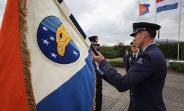Luchtmacht richt 306 Squadron weer op