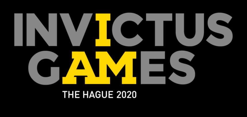DE INVICTUS GAMES DEN HAAG 2020 UITGESTELD