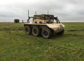 Britse RAS-eenheid koopt zes UGV's