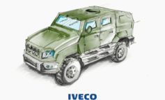 """Iveco Defence Vehicles signs contract to deliver an initial 918 medium multirole  protected vehicles """"12kN"""" to the Dutch Armed Forces"""