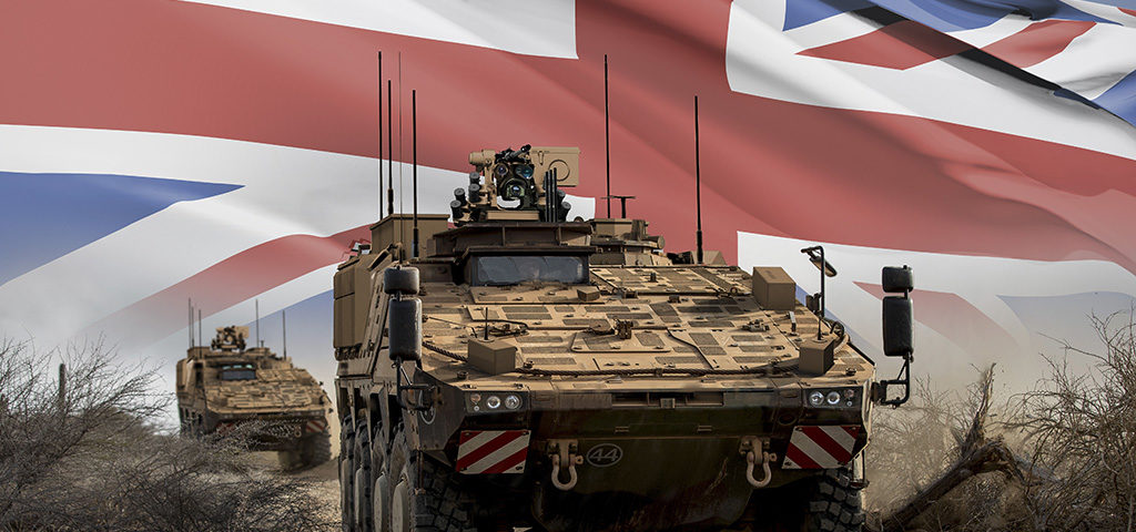 WFEL to manufacture armoured Boxer MIV Vehicles