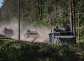 Militairen in Litouwen besmet met coronavirus