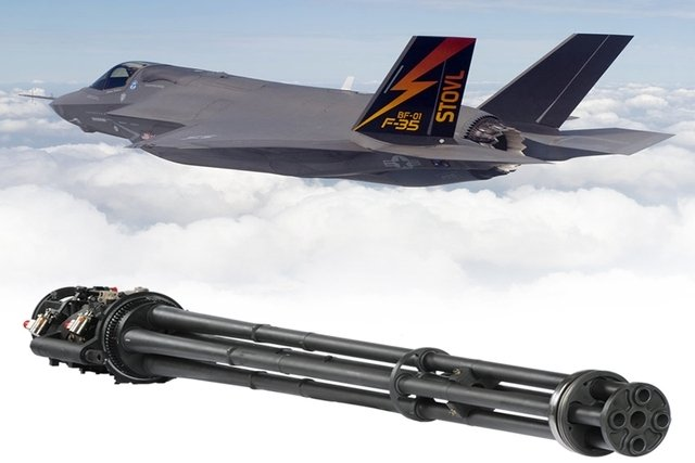 Rheinmetall NIOA Munitions set to produce and export medium-calibre ammunition for US Joint Strike Fighter programme