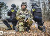 Bericht korpscommandant aan militairen Natres