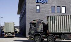 Defensie levert 40 beademingsapparaten aan ziekenhuizen