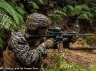 USMC wil lichter, beweeglijker en onbemand worden