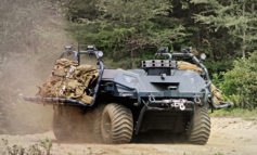 Groot-Brittannië koopt Rheinmetall Mission Master - Cargo