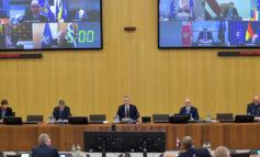 NAVO ministers van Buitenlandse Zaken eens over reactie op Coronavirus