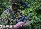 De moderne soldaat