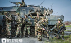 Dutch MCTC, as close as real combat ever gets