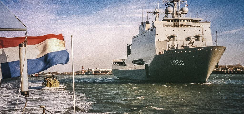 L800 Zr.Ms. Rotterdam