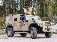 Kongsberg levert Protector RWS aan Canada