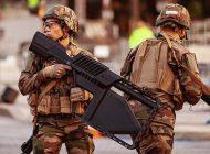 DroneShield voorkeursoplossing voor de politie van de Europese Unie