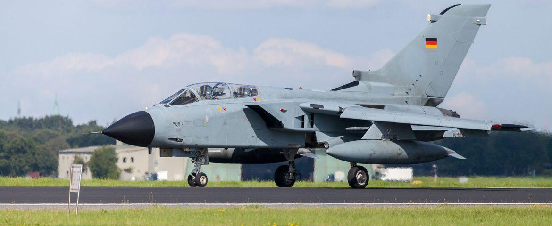 Hensoldt moderniseert IFF-systemen Duitse luchtmacht