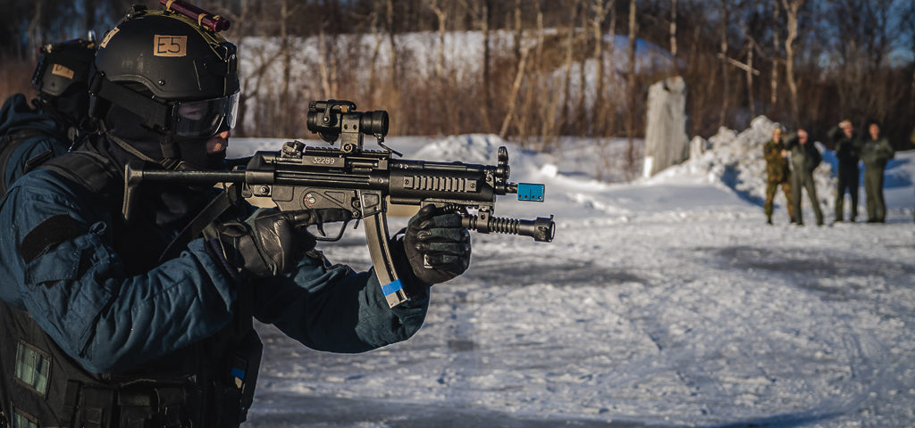 Cold Response – Special Forces Photogallery