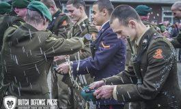 ELEMENTAIRE COMMANDO OPLEIDING, Waar 'CURSIST' voor een aspirant-commando een 'ERETITEL' is