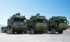 Rheinmetall tekent raamcontract ter waarde van circa 2 miljard euro: 4.000 militaire vrachtwagens voor de Bundeswehr