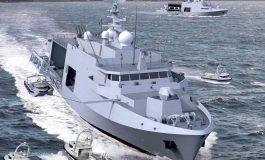 Het Belgisch-Nederlandse mijnenjagerprogramma van Belgium Naval & Robotics overschrijdt met succes de mijlpaal «Systems Functional Review»
