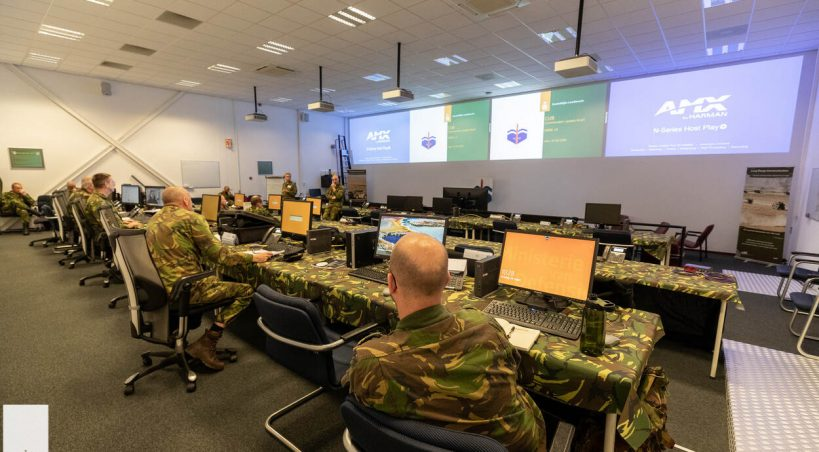 Territoriaal Operatie Centrum