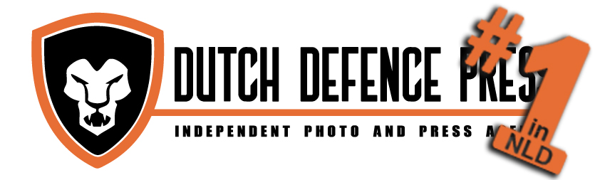 Dutch Defence Press