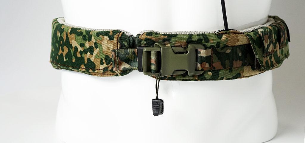 Elitac Wearables bezorgt eerste Mission Navigation Belt order aan de Koninklijke Landmacht