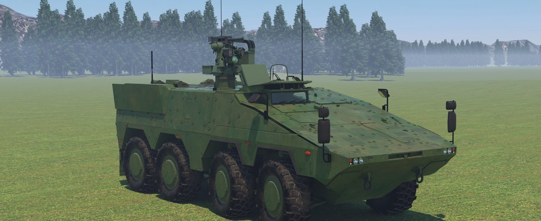 HENSOLDT levert radar voor Bundeswehr counter-UAV-systeem