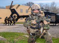 Duitse elite-eenheid KSK aangepakt om rechts-extremisme