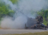 Rheinmetall air-defence showcase