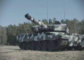 Rheinmetall 130mm smoothbore tankkanon