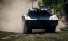 Hongaarse strijdkrachten richten joint venture op met Rheinmetall om Lynx infanterie gevechtsvoertuig te produceren