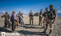 'Er is hier nog genoeg eer te behalen': Op pad met PRT en Battle group tijdens operatie Rakhman