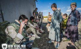 Leiderschap in Uruzgan: Fuseliers over de groepscommandant